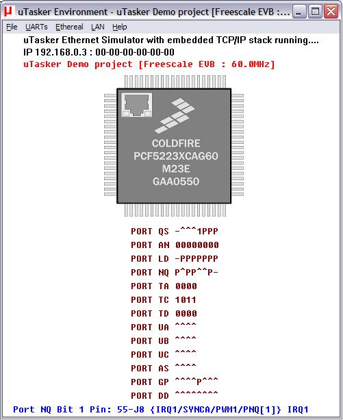 MCF5223X: TCP/IP stack: AN3470SW Enable interru      NXP Community